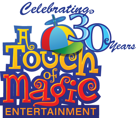 Best Entertainment - A Touch of Magic Entertainment