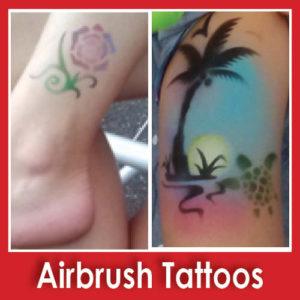 AirbrushTattoos