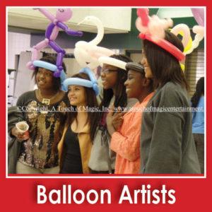 BalloonArtists