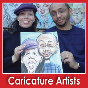 CaricatureArtists