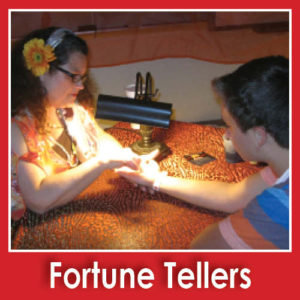 FortuneTellers