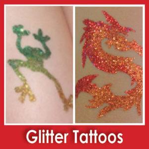 GlitterTattoos