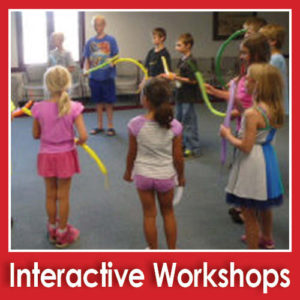 InteractiveWorkshops