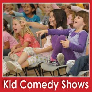 KidComedyShows