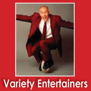 Variety Entertainers
