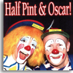 Half Pint & Oscar