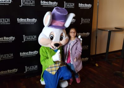 Easter Bunny for Events - A Touch of Magic in Minneapolis, MN (1)