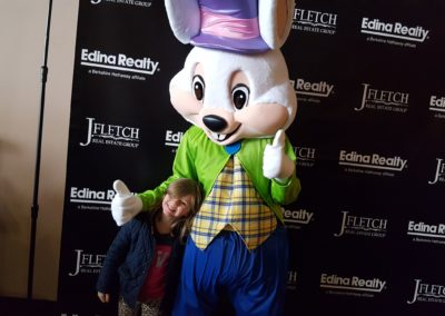 Easter Bunny for Events - A Touch of Magic in Minneapolis, MN (5)