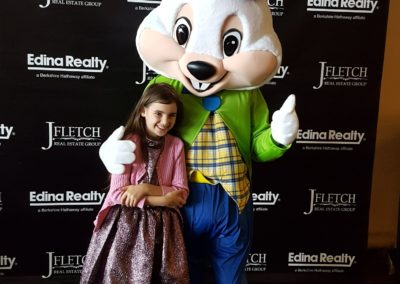 Easter Bunny for Events - A Touch of Magic in Minneapolis, MN (6)