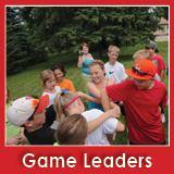 Interactive Game Leaders