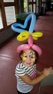 Best Face Painting in Minneapolis - A Touch of Magic Entertainment 11