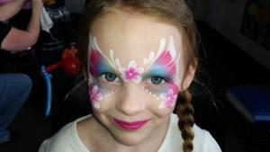 Best Face Painting in Minneapolis - A Touch of Magic Entertainment 19