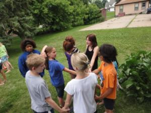 Minnesota Birthday Games & Activities by A Touch of Magic Entertainment