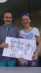 Caricature-artists-for-Bar-Bat-Mitzvahs