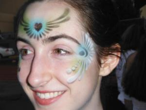 Face-painting-Airbrush-Bar-Bat-Mitzvah