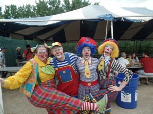 Clowns Minneapolis